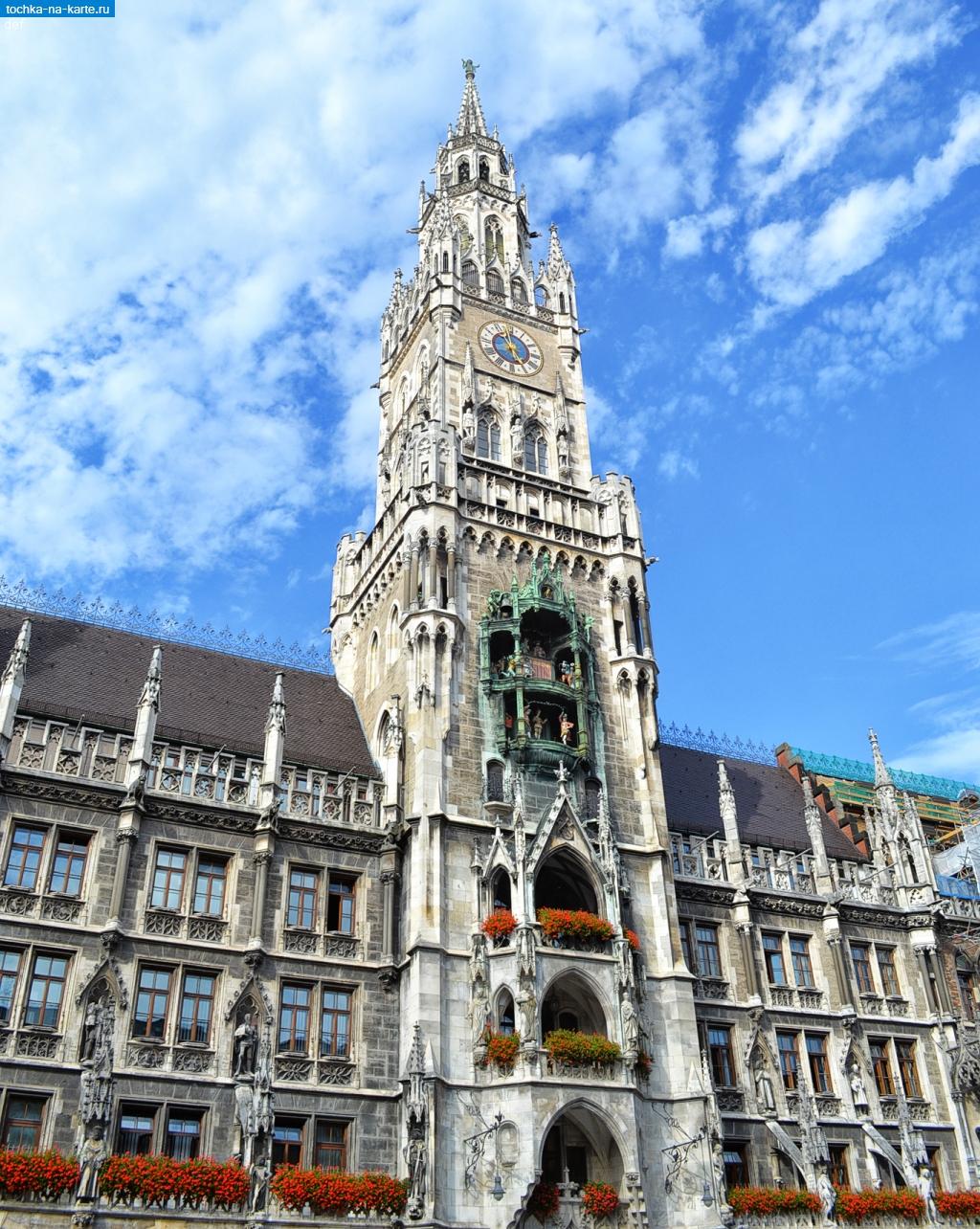 балкон фото неизвестного в мюнхене решение