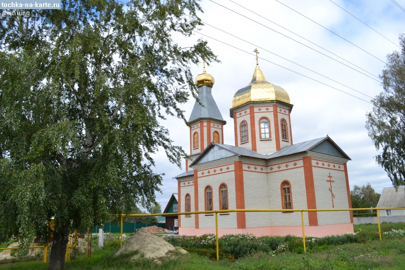 Пензенская область. Фото: http://tochka-na-karte.ru/photo/180-Penzenskaya-oblast/index.html