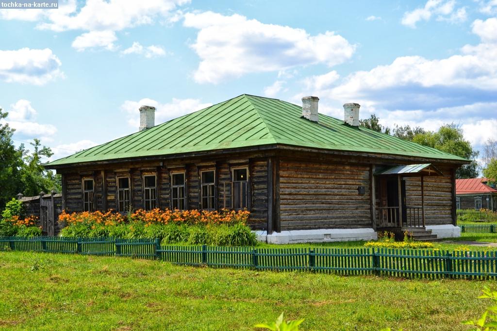 Культурные новости саратовской области