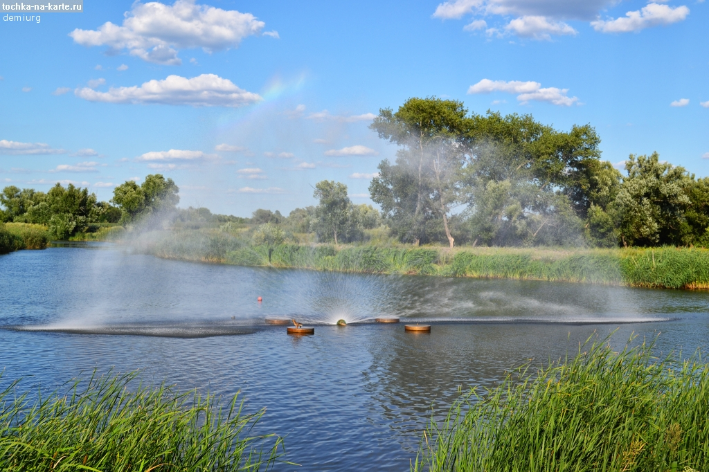 рыбалка на реке цна тамбов